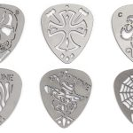 Speed Demin Guitar Picks