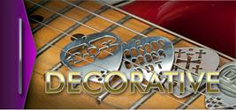 Decorative Photo Etching