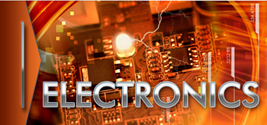 Electronics Industry Photo Etching
